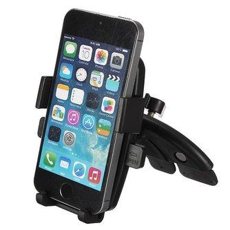 Universele Smartphone Houder voor in de Auto