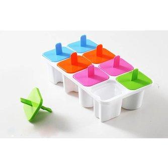Ijsjesmaker Plastic