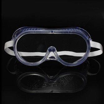 Veiligheidsbril Voor Laboratorium
