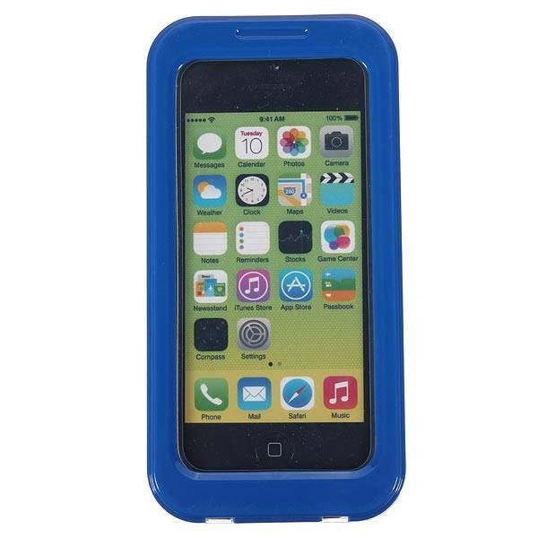 Waterdichte Hoes Voor IPhone 4, 4S En 5C I MyXLshop (SuperTip