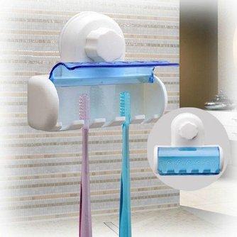 Tandenborstelhouder Zuignap