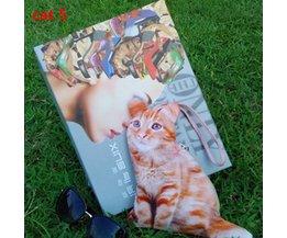 Handtasje met Kat