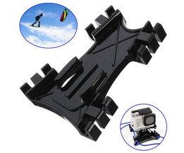 Kite Line Mount voor GoPro Hero 4/3+/3/2