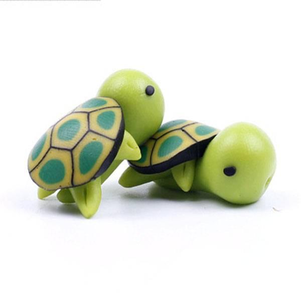 Schildpad Beeldje