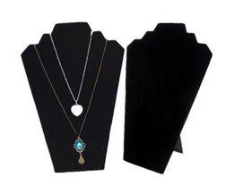 Juwelenstandaard Ketting