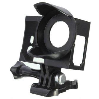 Zonnekapje voor GoPro Hero 4/3+/3