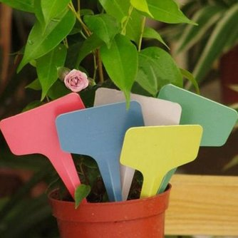 Plantenlabel