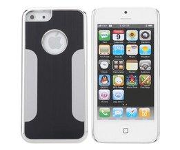 Luxe Aluminium Hoesje voor iPhone 5C