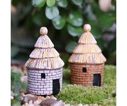 Huisje Voor Decoratie Kamer Of Tuin
