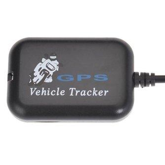 GPRS Systeem Voor Je Voertuig