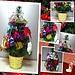 6 Kerststerren Voor Kerstboom