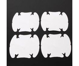 Stickers Voor Portierhendels