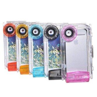 Onderwater Hoesje iPhone 5