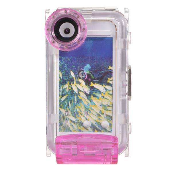 Onderwater hoesje iphone x
