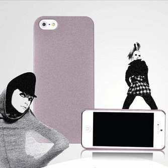 Cover case voor iPhone 5