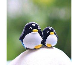 Pinguin Beeldje