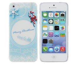 Kerst Hoesje voor iPhone 5/5S