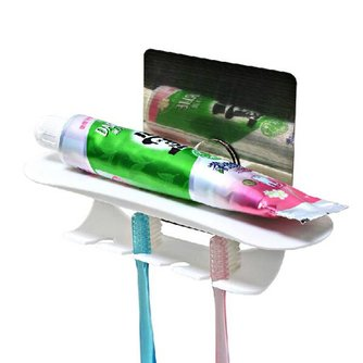 Tandenborstelhouders