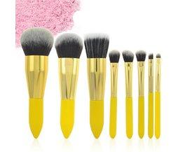 Make-Up Borstels 8 Stuks