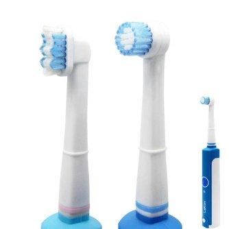 Opzetborstel voor Elektrische Tandenborstel