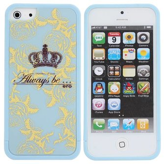 Design Case iPhone 5