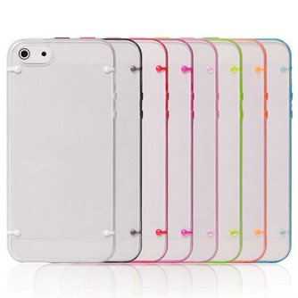 IPhone 5C Backcover