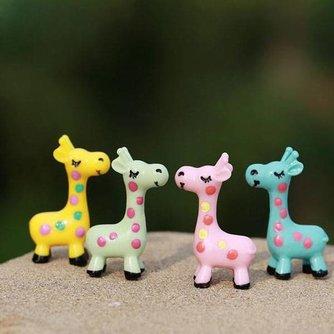 Miniatuur Giraffe