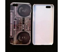Plastic Case iPhone 5