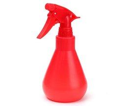 De Kleur Rood : Plantenspuit rood kopen i myxlshop
