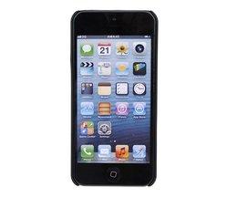 Beschermhoes met Kaarthouder voor iPhone5/5S