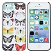 Covers voor iPhone 5 & 5S met Vlinder Design