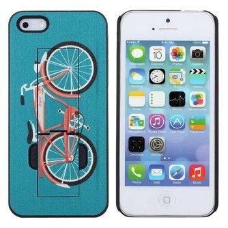 Hardcase Hoesje Voor de iPhone 5 5S