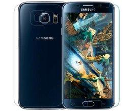 Beeldscherm Bescherming Voor Samsung Galaxy S6