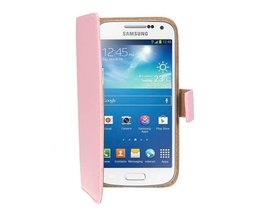 Samsung Galaxy S4 Mini Flipcase