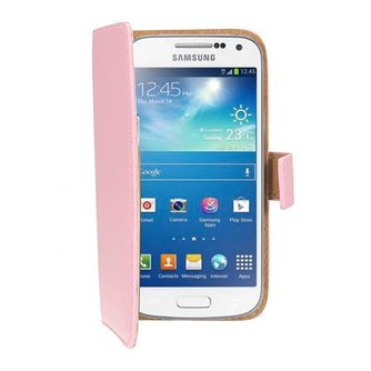 Samsung Galaxy S4 Mini Flipcase