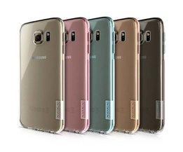 Plastic Beschermhoes Samsung