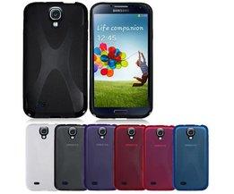 Samsung S4 Hoesje
