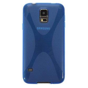 Telefoonhoes Voor Samsung Galaxy S5 i9600