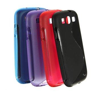 Samsung S3 Hoesje