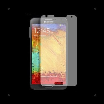 Screenprotector voor Samsung Galaxy Note 3