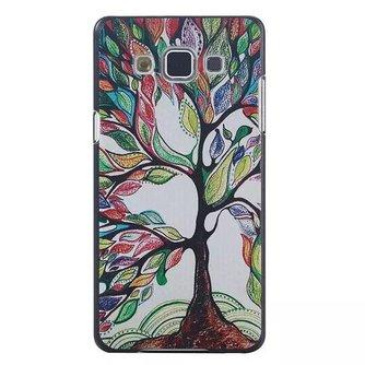 Bedrukt Hoesje voor Samsung Galaxy A5 A5000