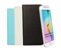 Hoesje Voor Samsung Galaxy S6 Edge