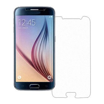 Screenprotector Voor Samsung Galaxy S6