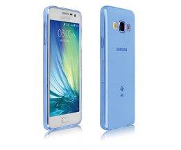Case Voor Samsung Galaxy A3