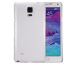 Hoesje Voor Samsung Galaxy Note 4
