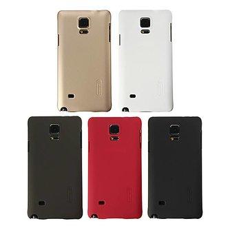 Samsung Note 4 Hoesje Met Screenprotector