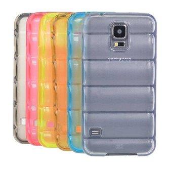 Zacht Hoesje voor Samsung Galaxy S5 i9600