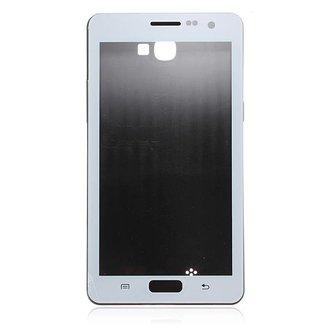 Samsung Note 2 Hoesje Met Screenprotector