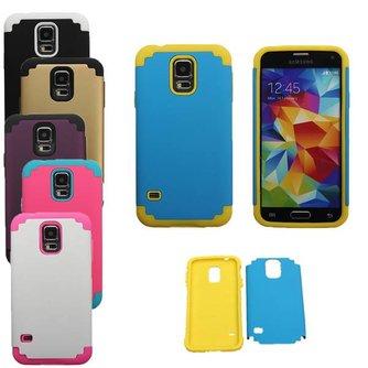 Schokbestendig Hoesje voor Samsung Galaxy S5 i9600