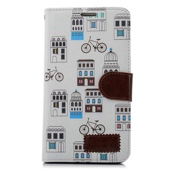 Samsung Galaxy S5 Flipcover